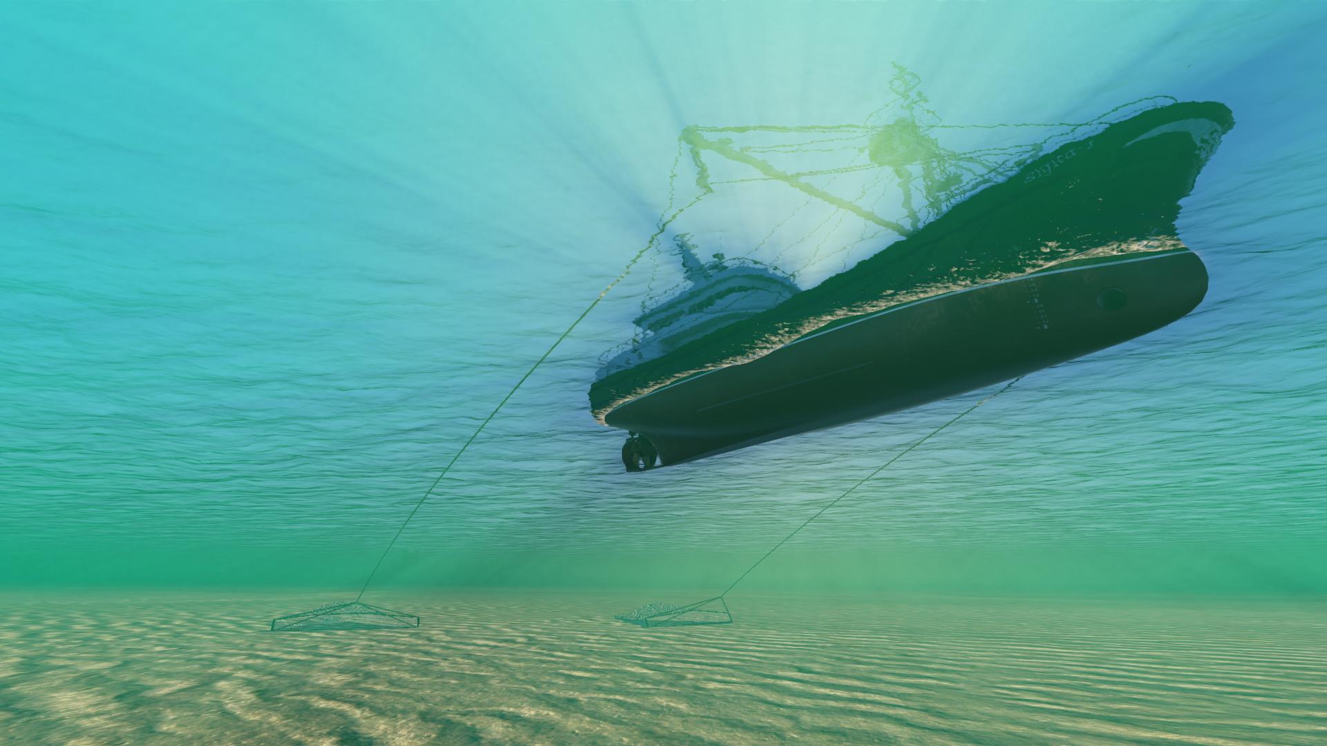 NAUTIS Fishing Module