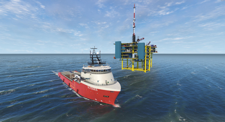 NAUTIS Offshore Module