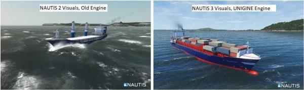 Comparison-NAUTIS