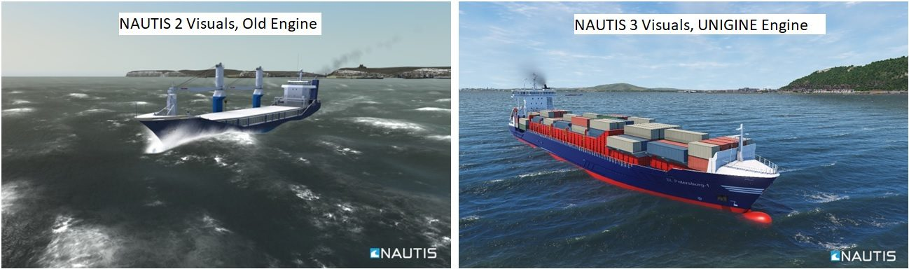 Comparison-NAUTIS