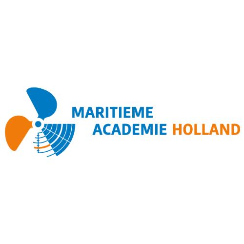 Maritime Academy Holland logo