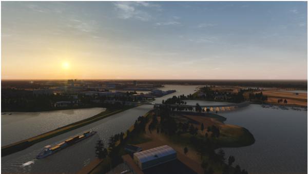 NAUTIS Port 1