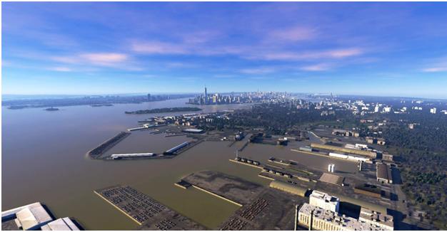 NAUTIS Port 4