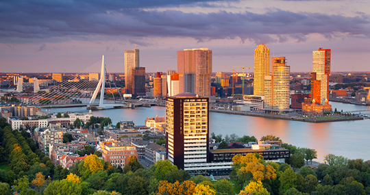 VSTEP Rotterdam