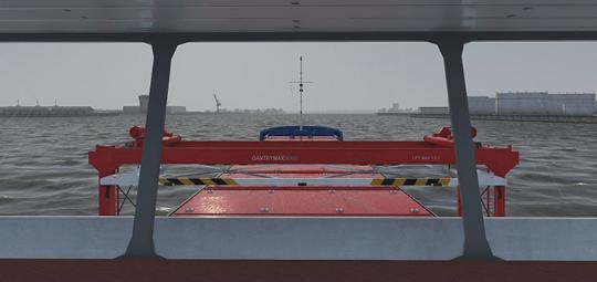 NAUTIS Home Ship Simulator