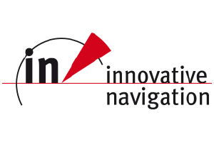 in Innovative Navigation Logo
