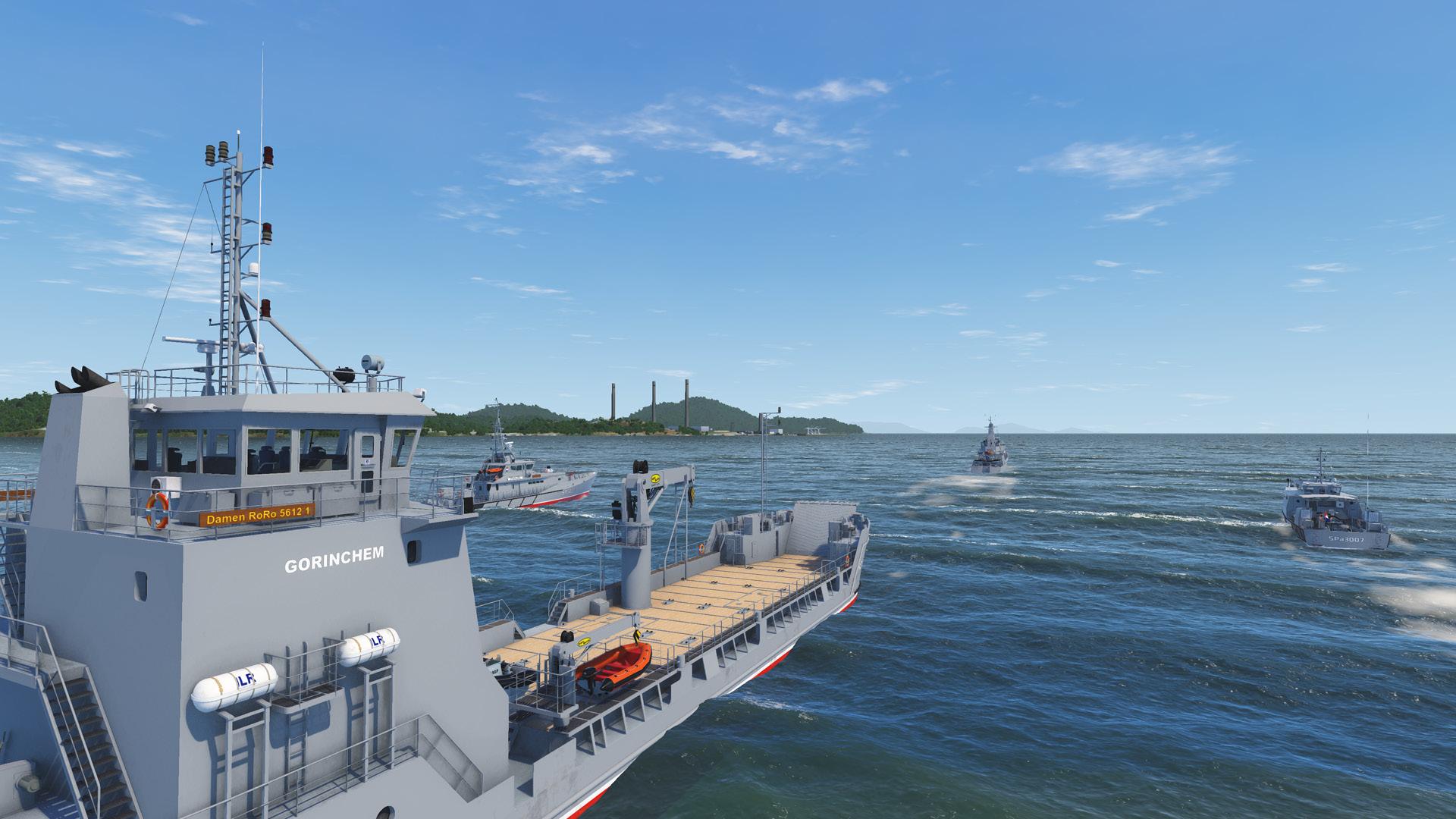 Bahamas Vessels3