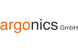 Argonics logo