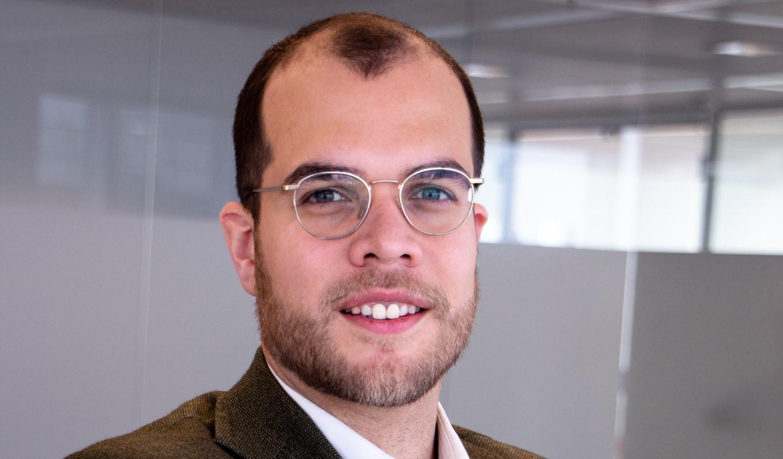 Fabian van den Berg - CEO VSTEP Simulation