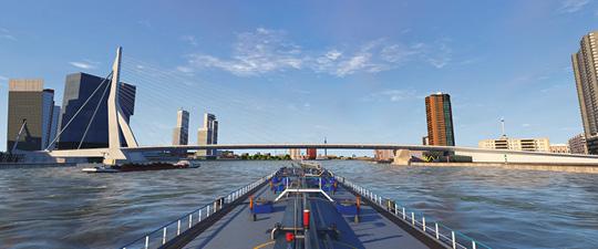 NAUTIS GMDSS Rotterdam2