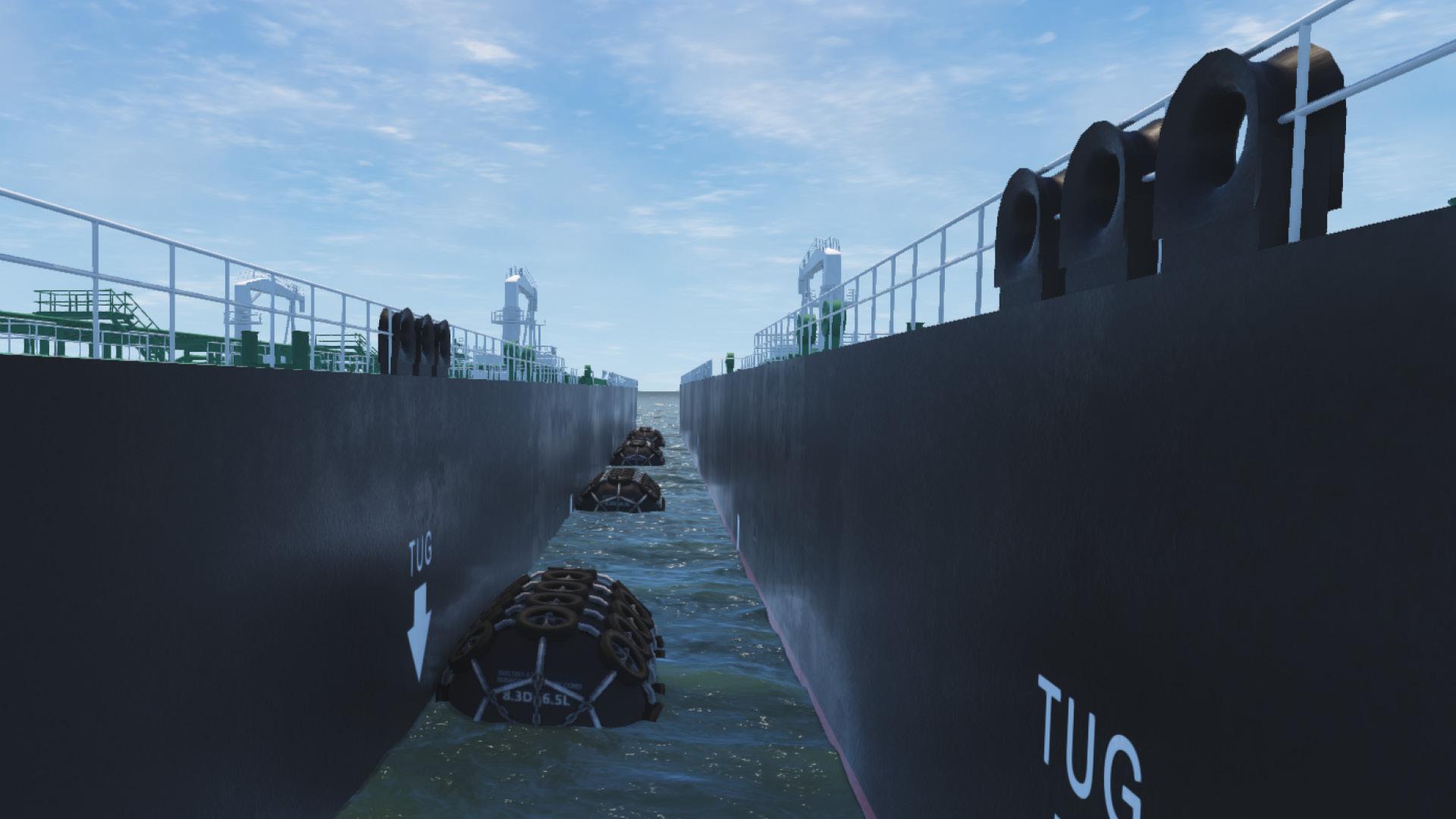 NAUTIS Marine Fenders