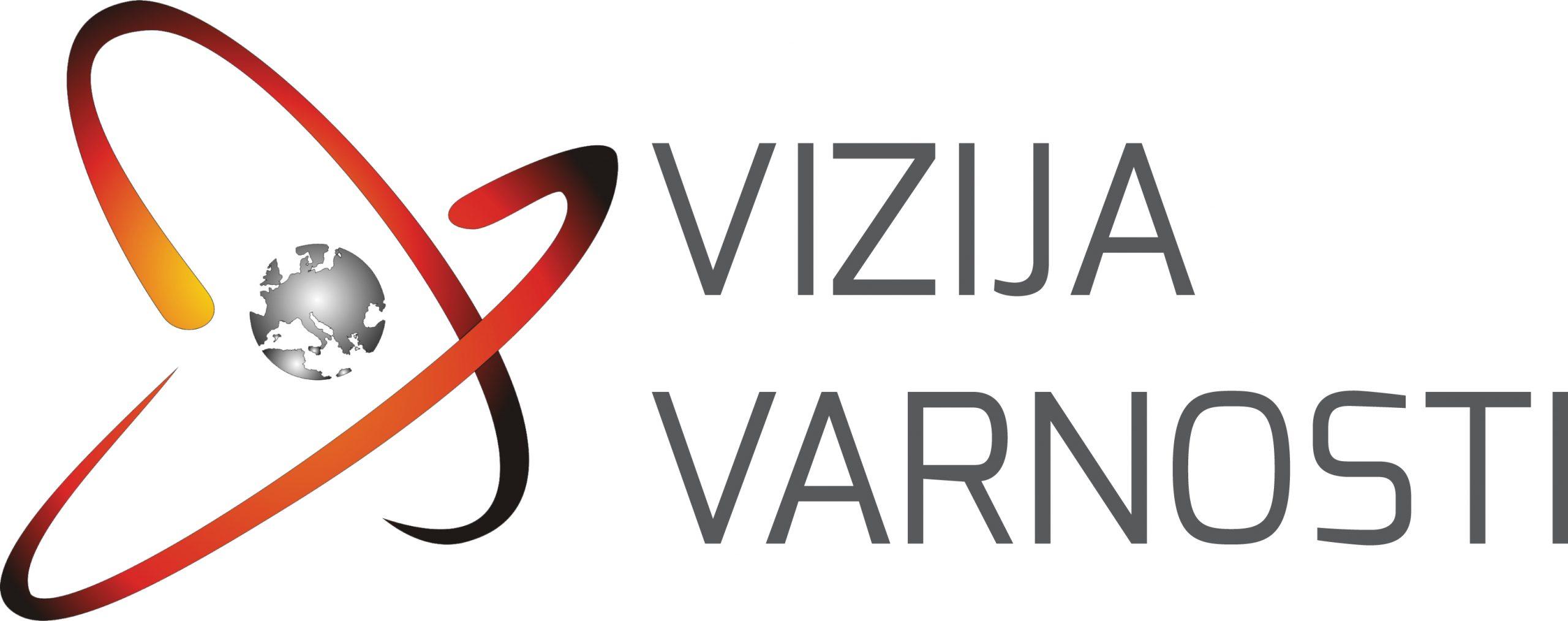 Logo Vizija Varnosti