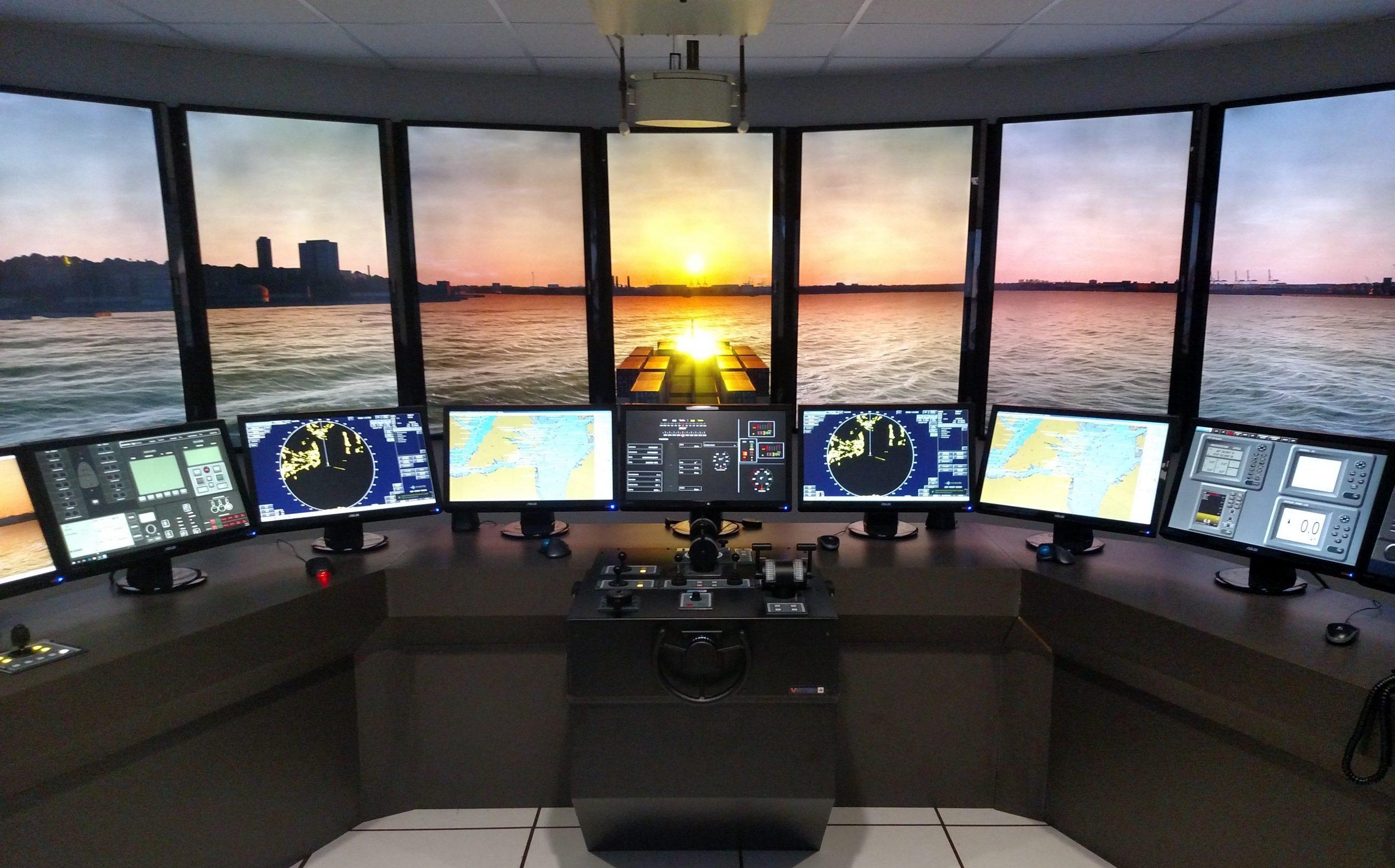 Maritime Academy Toledo pic